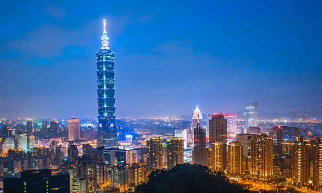 Taiwan Shines a Light in the Darkness with Fintech Sandbox featured image