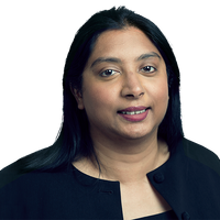 Tharusha Rajapakse, Pensions Knowledge Lawyer, Freshfields Bruckhaus Deringer