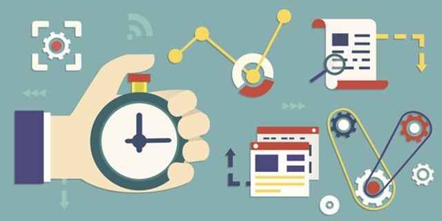 Content creation - How do you find the time? featured image