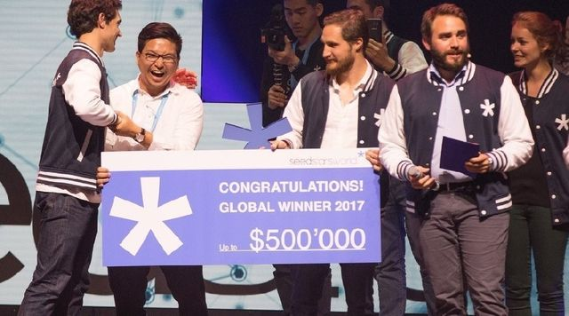 Philippines' fintech startup Acudeen wins Seedstars World 2017, bags $500k featured image