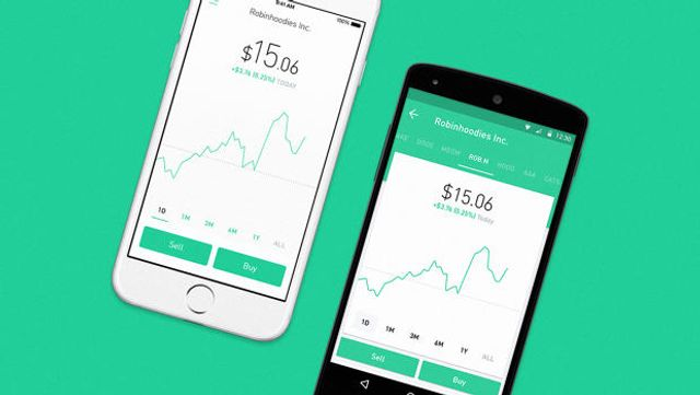 ROBINHOOD BRINGS COMMISSION-FREE STOCK TRADING TO MORE APPS THE STARTUP'S SERVICE FOR INVESTORS IS M featured image