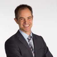 Gerrit Pelzer, Managing Director, Vivo Coaching