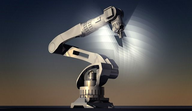 Motion control: the power behind the robots – and tech-focused M&A strategies? featured image