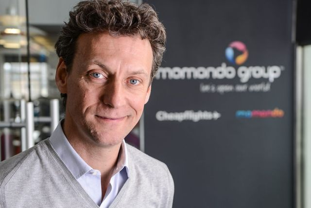 Priceline acquires Momondo in $550m deal featured image