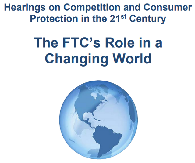 FTC Releases Report on Benefits of International Cooperation for Consumer Protection Enforcement featured image