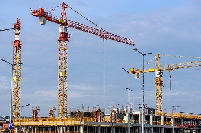 Better Buildings: Construction Products to be subject to higher scrutiny featured image