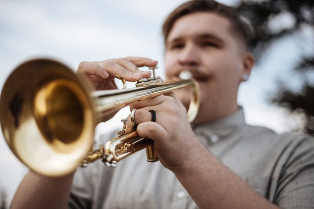 Start blowing your GDPR trumpet featured image