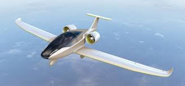 Hybrid electric engine planes – a step into the future... featured image