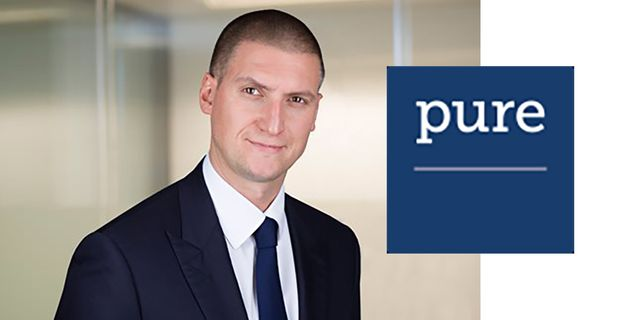 Pure Search announces new hire for Global CFO Practice featured image