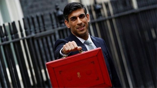 Spring Budget 2021: private client live reaction featured image