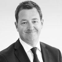 Barry Reynolds, Partner, DAC Beachcroft