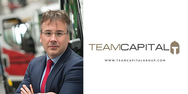 Team Capital Appoints Award Winning Former Iveco HR Director Unai Saez To its Board of Directors featured image