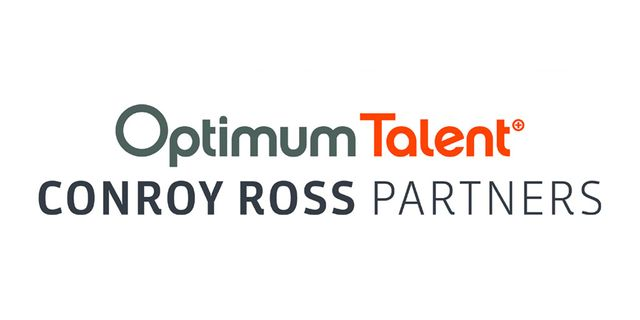 Optimum Talent Announces The Acquisition of Conroy Ross Partners featured image