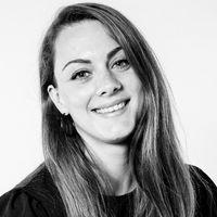 Eve Novakovic, Account Director, Hotwire