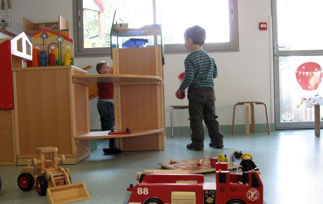 Aulnay : le syndicat FO va créer un « collectif de défense de la petite enfance » featured image
