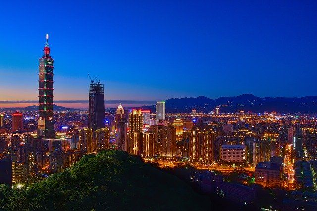 Top destination for expats in 2019…yep, Taiwan! featured image