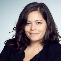Elodie Favre-Thellmann, Associate, Freshfields Bruckhaus Deringer