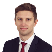 Carl Hotton, Corporate Associate, Freshfields Bruckhaus Deringer