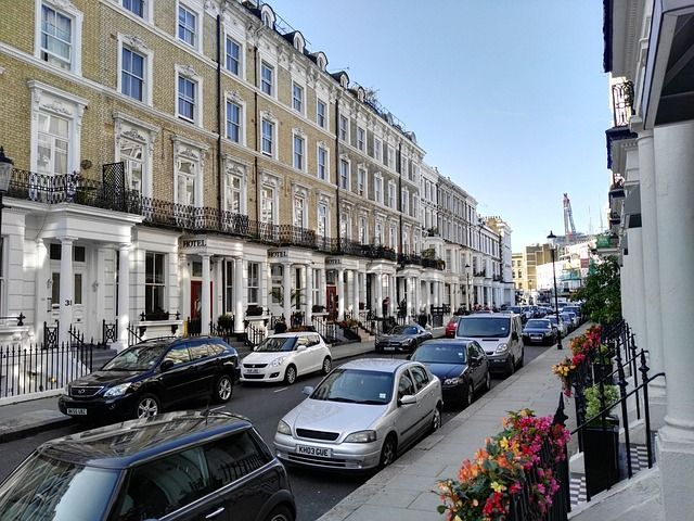 Rental values increase in Prime Central London featured image