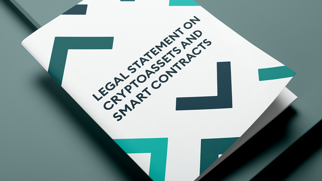 UK lawtech panel clarifies common law status of cryptoassets and smart contracts featured image