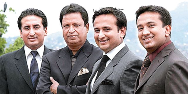 Nepal's First Billion Dollar Business Empire featured image