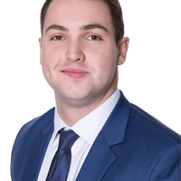 George Chick, Trainee Solicitor, Dutton Gregory