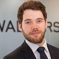 Niall Esler, Partner Financial Regulatory Group, Walkers