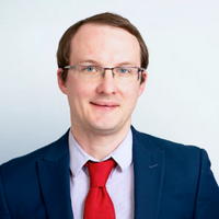 Paul Abbott, Senior Associate, Freshfields Bruckhaus Deringer