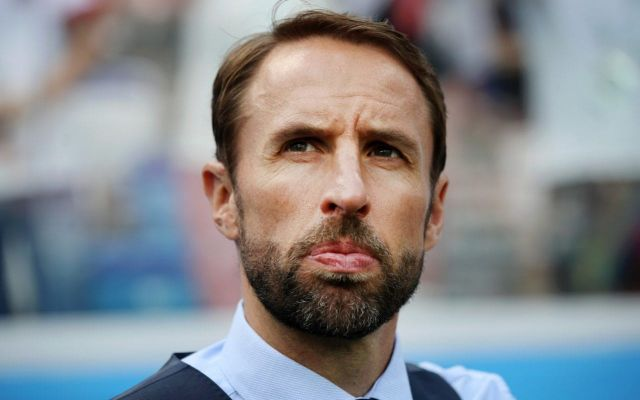Southgate showing armchair experts football isn't that simple anymore with the help of the NBA featured image