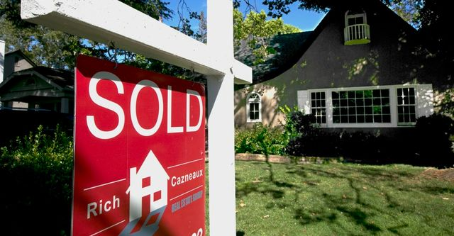 Buying your first home? A look at 20-year trends featured image