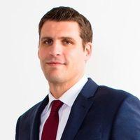 Brendan O'Brien, Partner and Head of Corporate, Walkers