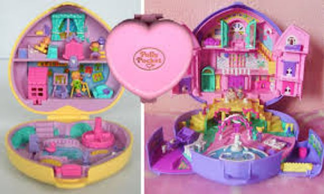 More Polly Pocket... featured image