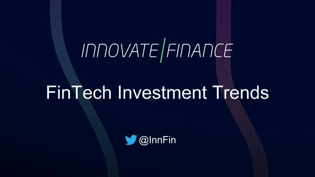 FinTech Investment Trends featured image