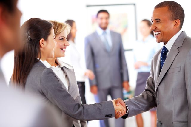 10 Tips for Effective Networking featured image