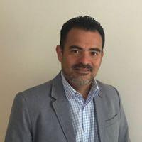 Axel Rubio, Intelligent Automation Engineer, everis