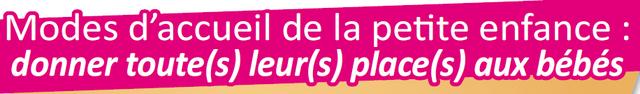 Pas de bébés à la consigne s'adresse aux candidat.e.s aux élections 2017 featured image