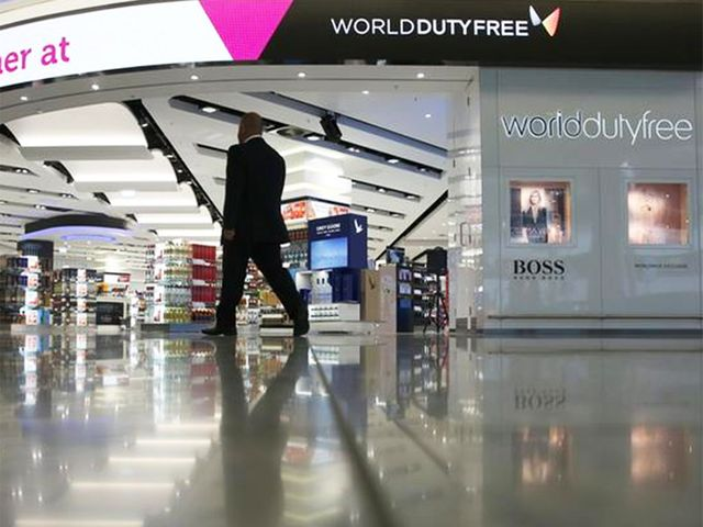 VAT and Duty Free Holiday Shopping featured image