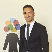 Nico Paciello, Marketing & Communications Manager , Axitea