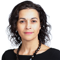 Ruby Hamid, Senior Associate, Freshfields Bruckhaus Deringer