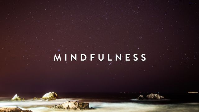 Mindfulness – are you present? featured image