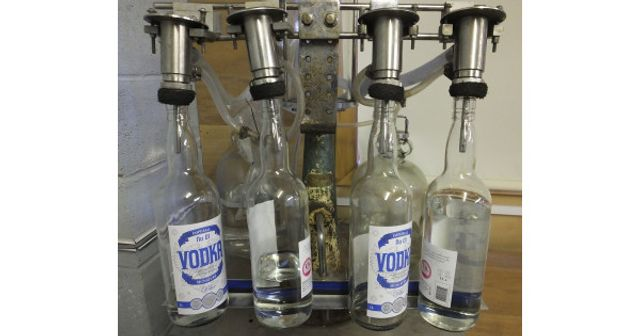 The dangers of counterfeit alcahol. featured image