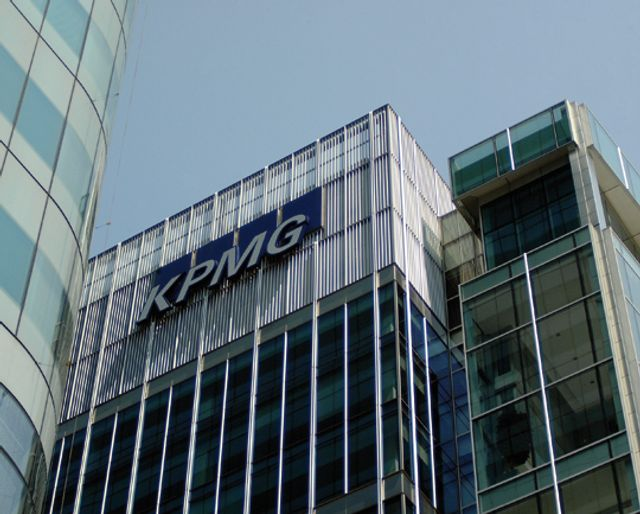 Might a big law firm target SMEs like KPMG has decided to? featured image