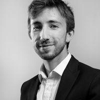Oliver Gudgeon, Byfield Consultancy