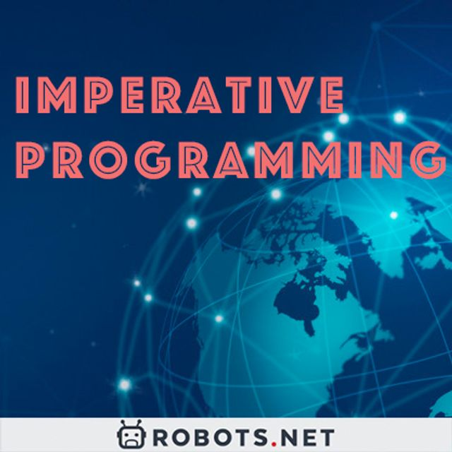 Imperative Programming: What It Is & Best Reasons To Use It featured image