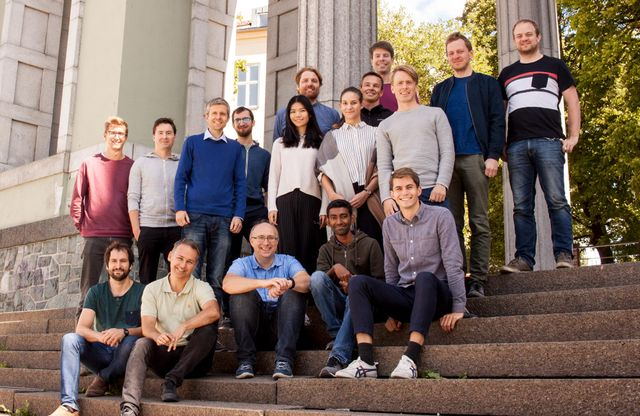 Exabel Raises $4.7m in Seed Funding featured image