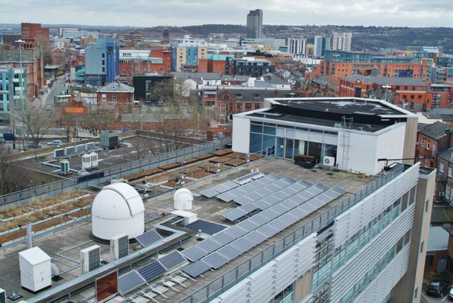 UK researchers launch PV generation forecasting tool featured image