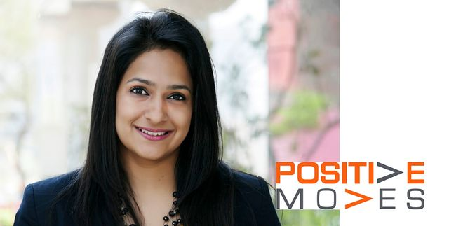 Sonal Bahl elected to Partner at Positive Moves Consulting featured image