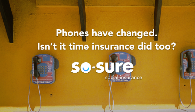 Why disrupting insurance is hard... featured image
