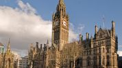 Manchester: The Town Hall, the Northern Quarter and a Sense of Place