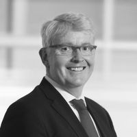 Christopher Stanwell, Partner, DAC Beachcroft